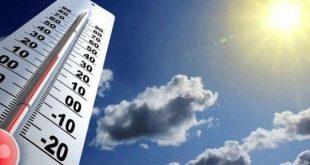 دمای هوای تهران ۴ درجه افزایش مییابد