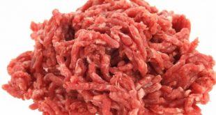 نباید های نگهداری گوشت چرخ کرده در یخچال و فریزر
