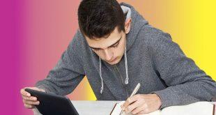 چگونه در امتحانات درسی موفق شویم ؟