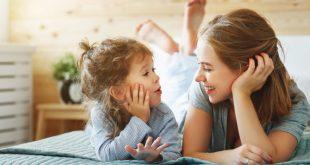 چگونه برای فرزندم مادر خوبی باشم؟!