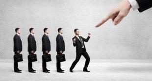 برای موفقیت تلاش کردن مهم تر از استعداد است؟